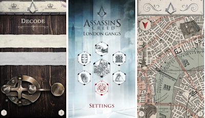 Download Assassin's Creed London Gangs Android
