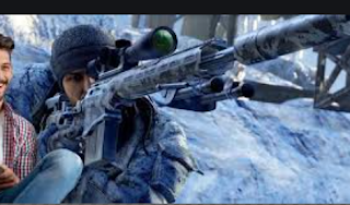 game pc sniper ringan