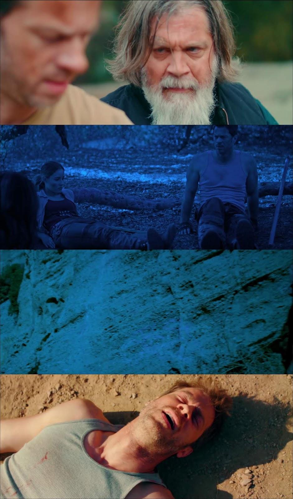 Jurassic Galaxy (2018) HD 1080p Español Latino