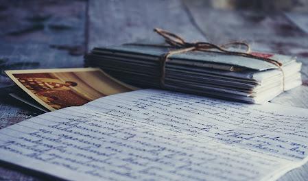 Liebesbrief schreiben,Liebesbrief-Ideen,Liebesbriefe Partnerschaft,Liebesbriefe Beziehung,