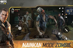 Cara Mengatasi Game COD Mobile Force Close