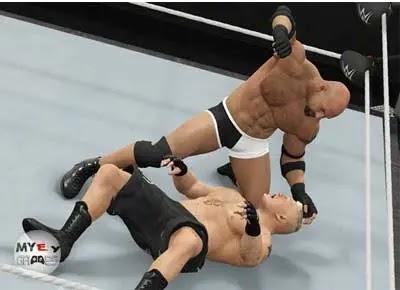 نبذة عن تحميل WWE 2K17 لعبة مصارعة للكمبيوتر برابط مباشر