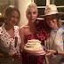 FOTOS Y VIDEO: Lady Gaga en el cumpleaños de Charlotte y Samantha Ronson - 07/08/16