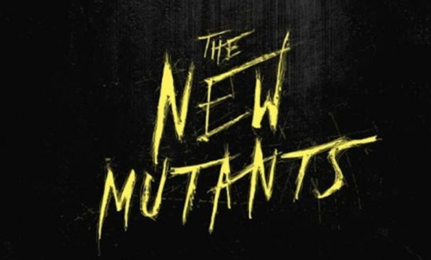 X-Men The New Mutants - Rilis 2 Agustus 2019