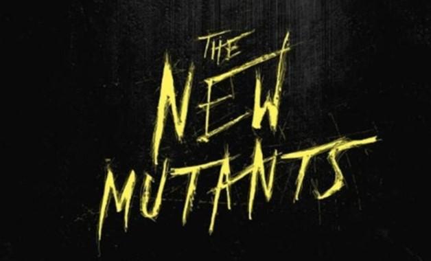 X-Men The New Mutants - Rilis 2 Agustus 2019