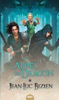 Couverture du livre L'appel du dragon de Jean-Luc Bizien