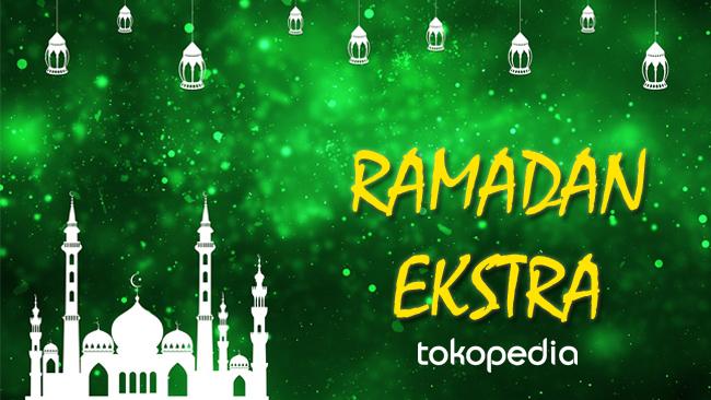 ramadan ekstra tokopedia