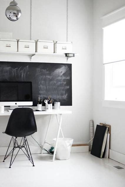 Tips For Keeping Order In The Studio, Keeping Clean And Organized 4