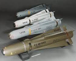 Raytheon AGM-65 Maverick Missile
