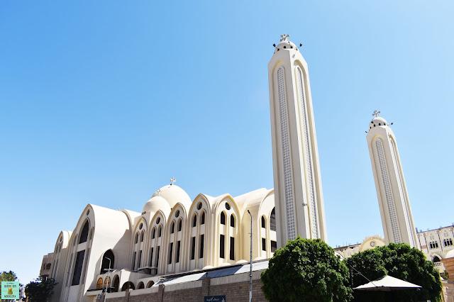 Catedral Copta de Aswan