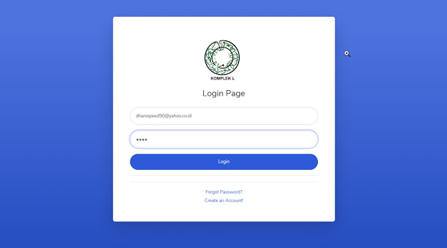 aplikasi sistem pembayaran spp gratis