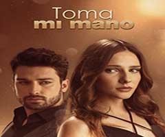 Ver telenovela toma mi mano capítulo 57 completo online