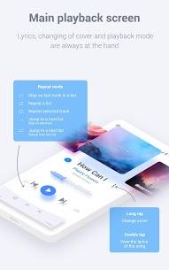 Stellio Player Premium v6.1.23 Mod Apk [Vk + Mp3]