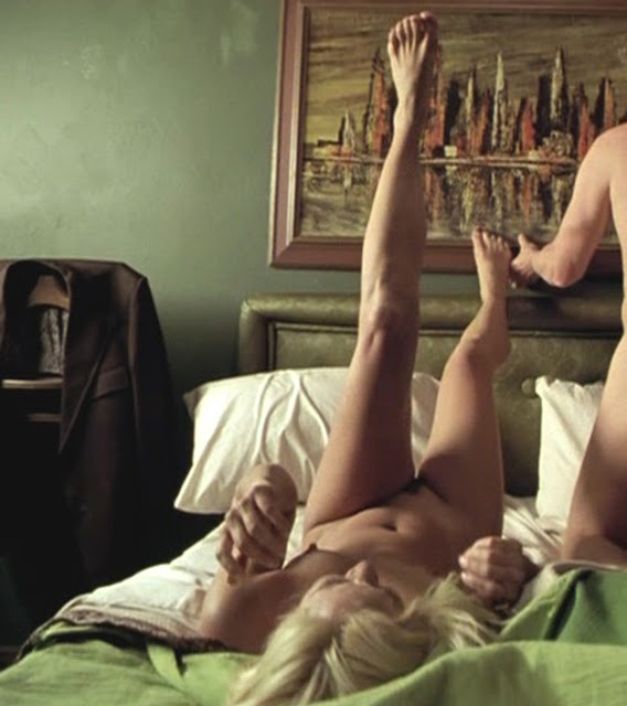 image Maria bello nude boobs in the cooler movie