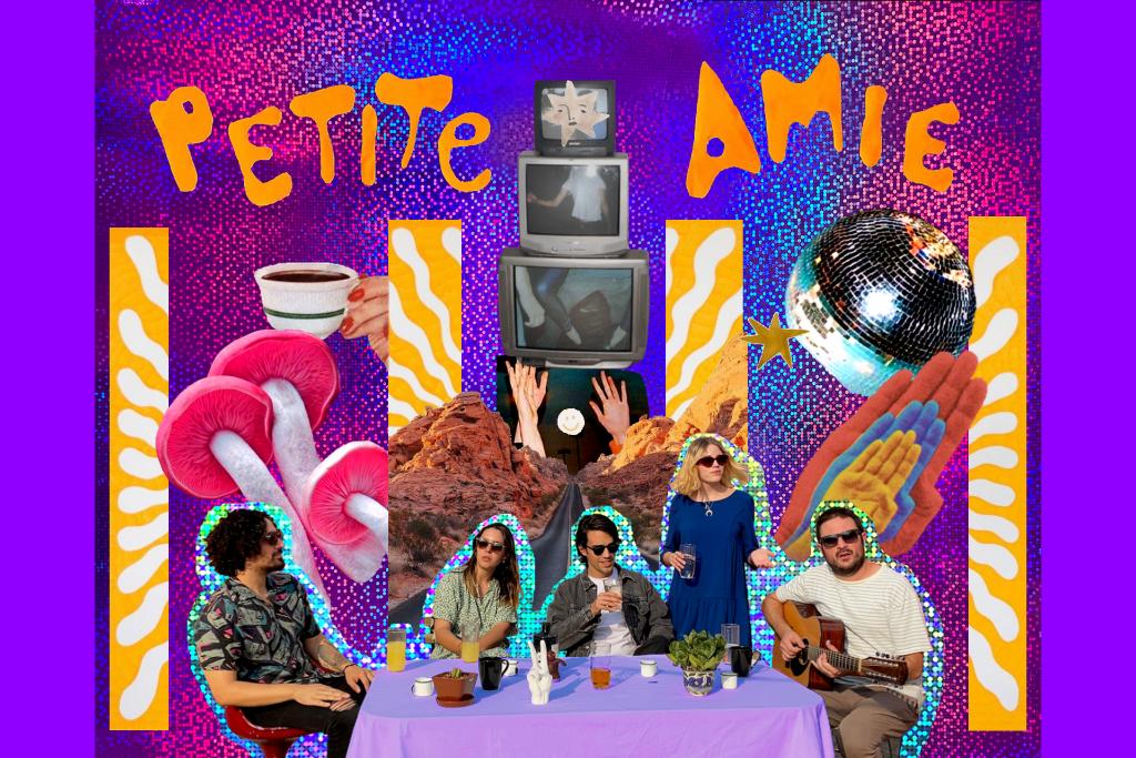 Petie Amie