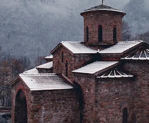 Arquitectura Románica | Elementos y Características 🥇