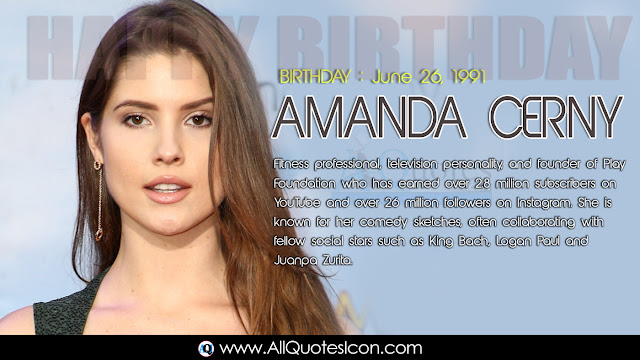 English-Amanda-Cerny-Birthday-English-quotes-Whatsapp-images-Facebook-pictures-wallpapers-photos-greetings-Thought-Sayings-free
