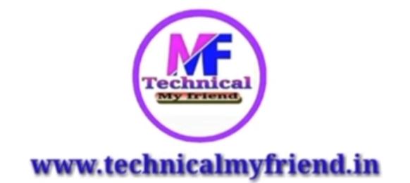 Technical my friend | Tech my friends | my friend tech news