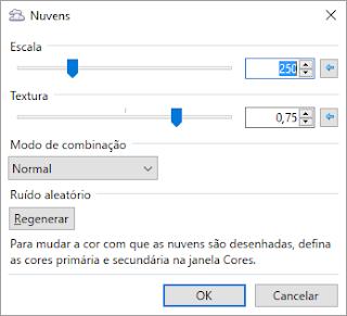 1- Efeitos-Processar-Nuvens-250-75-normal Paint.NET
