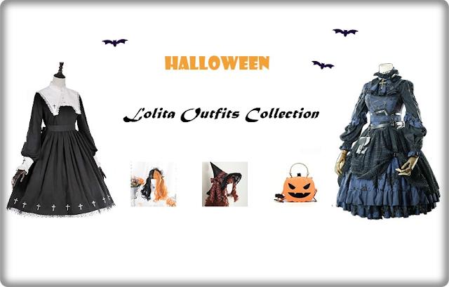 halloween, noć vještica, online shopping, šoping onlajn, website, lolita, fahion, moda, inspo, inspiration, ootd, outfits