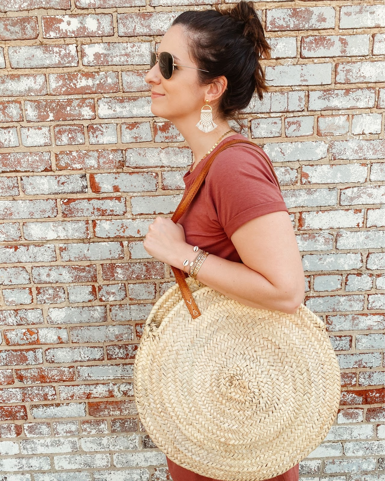style on a budget, nc blogger, north carolina blogger, mom style, what to wear for summer, madewell