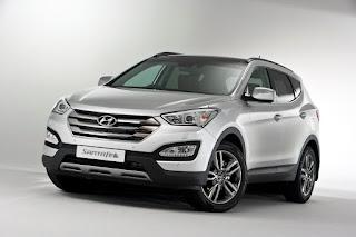 Nouvelle ''2018 Hyundai Santa Fe'', Photos, Prix, Date De Sortie, Revue, Nouvelles
