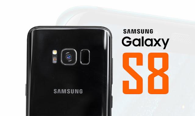 سعر و مواصفات Samsung Galaxy S8 مميزات و عيوب