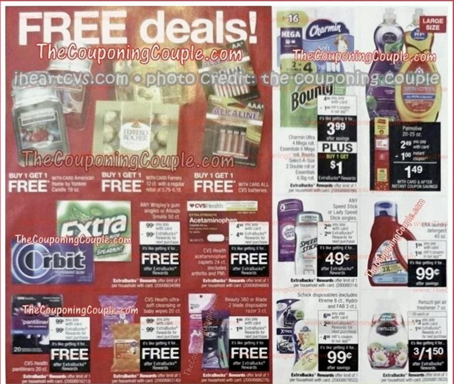 Cvs  Pharmacy Black Friday 2019 Page  3