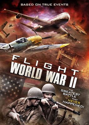 Flight World War II (2015) บินทะลุเวลาสงครามโลก
