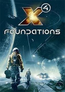 X4 Foundations PC download