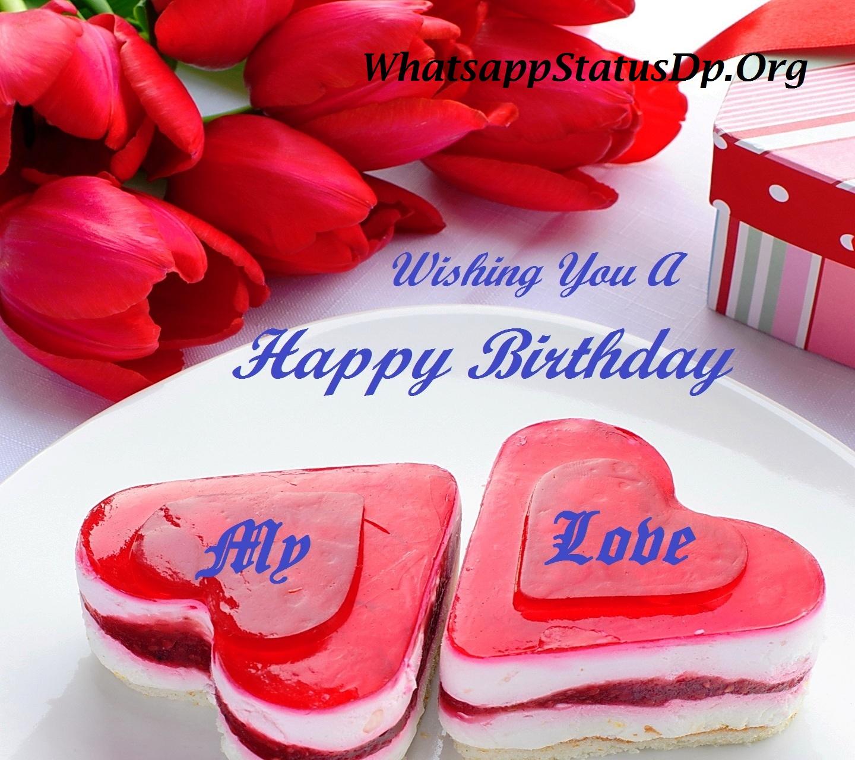 Happy Birthday Images Birthday Whatsapp Dp Best Whatsapp Status Wishing A Happy Birthday To My Husband