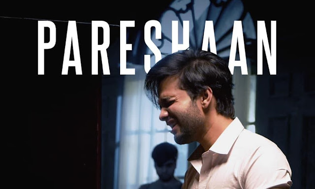 "Singer Arsalan Hassan has released a catchy new single ""Pareshaan,"" accompanied by an equally mesmerizing music video."