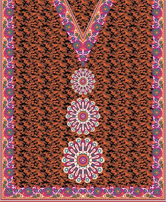 Lavanya-Geometric-Textile-Kaftan 31