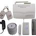 Hệ thống thiết bị báo động chống trộm GSM FES 74