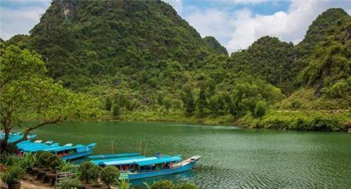 Thế giới ngầm rộng lớn dưới đất ở Việt Nam 6