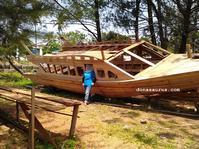 pembuatan kapal