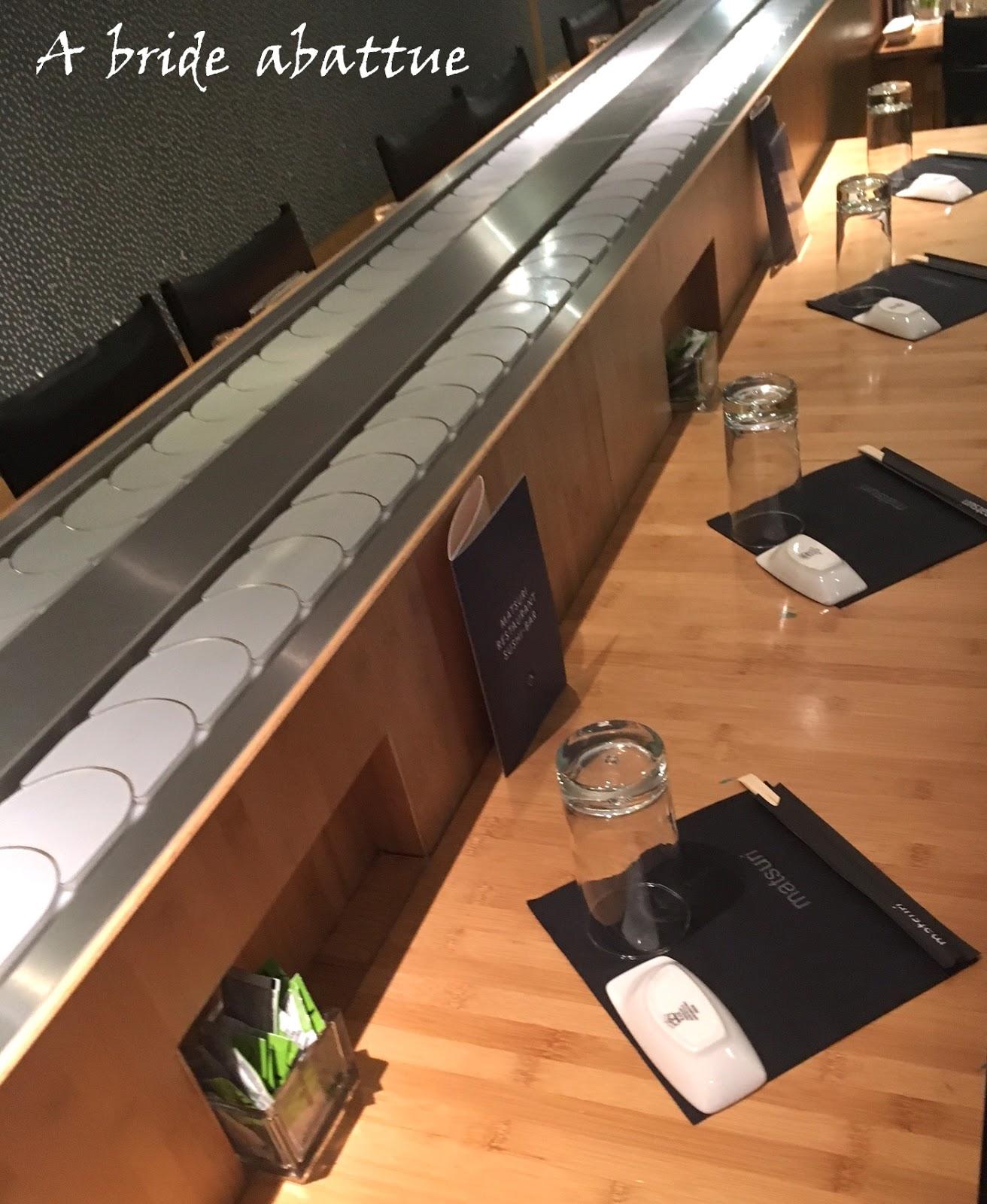 a bride abattue si on aime manger japonais on court chez matsuri. Black Bedroom Furniture Sets. Home Design Ideas