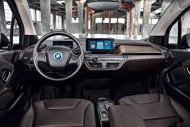 VW Golf GTE x BMW i3 Rex Full