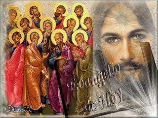 Resultado de imagen para Marcos 3,31-35