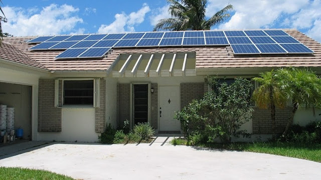 Tax on Increasing Home Energy Efficiency