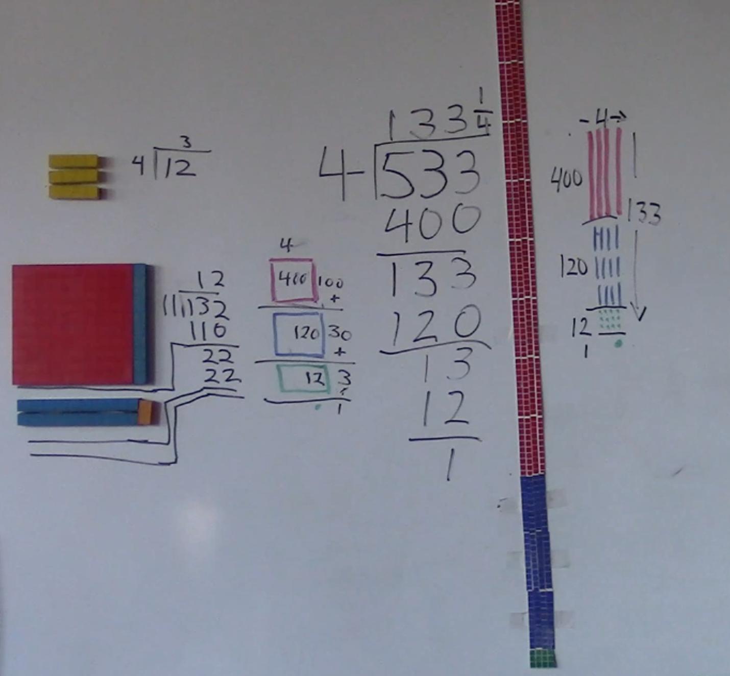 Crewton Ramone S Blog Of Math Homeschool Math Base Ten
