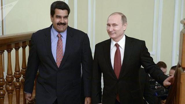 """Se confirma que Rusia jugó a fondo para el fracaso de la """"megaconspiración"""" del 30 de abril"""