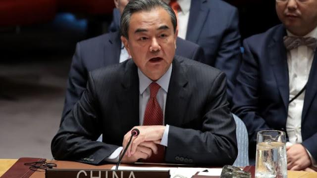 Một người Việt Nam kêu gọi loại Trung Quốc khỏi Hội đồng Bảo an LHQ
