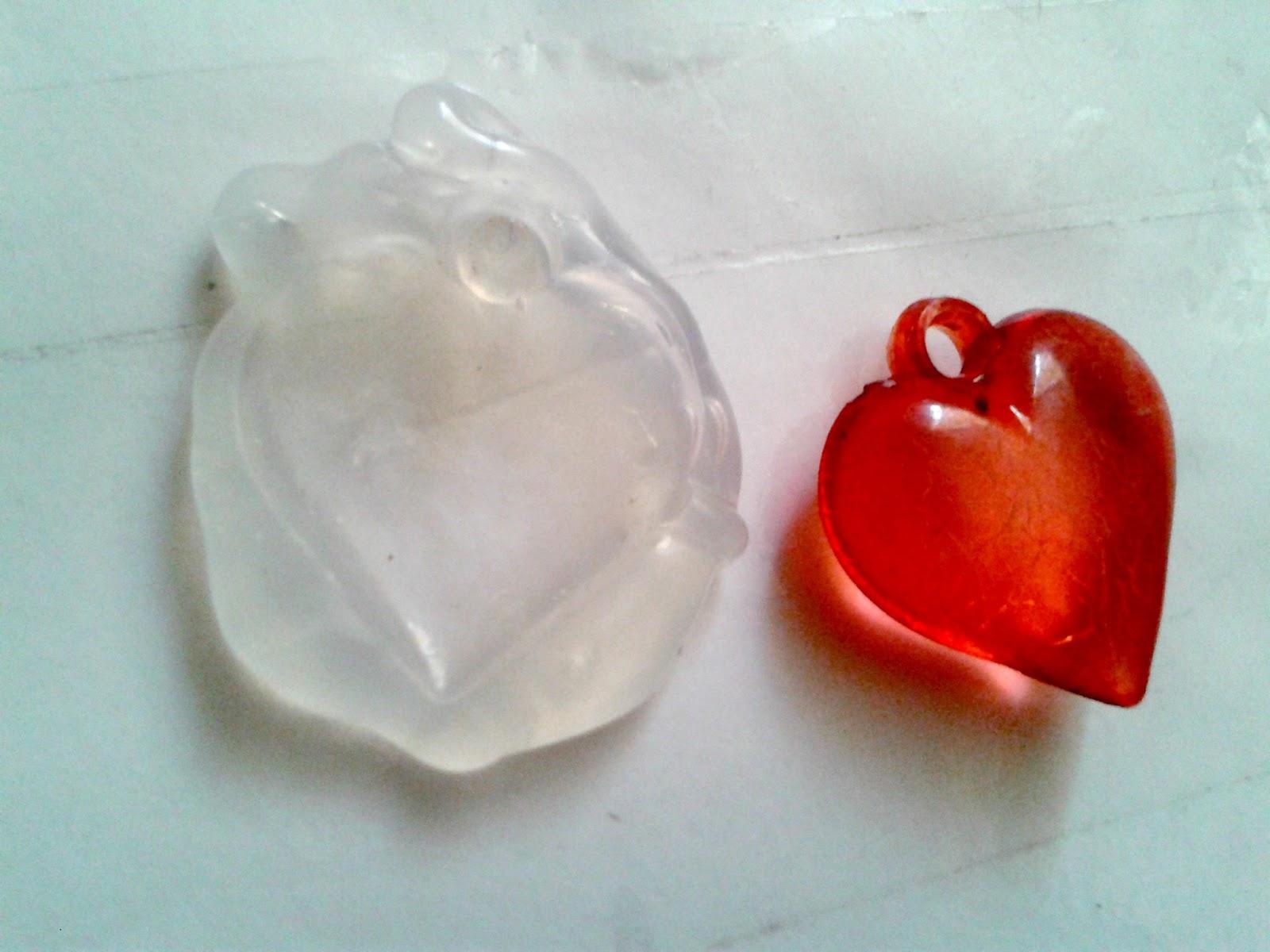 Como Hacer Moldes De Silicona Caliente Proyecto Pastelito