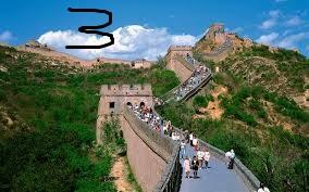 Основные достопримечательности в Китае