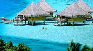6. Kepulauan Raja Ampat - Indonesia