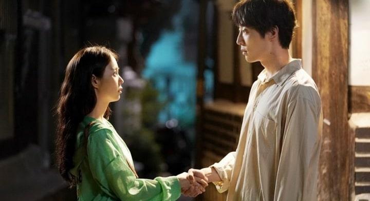 Download Drama Korea Twelve Nights Batch Subtitle Indonesia