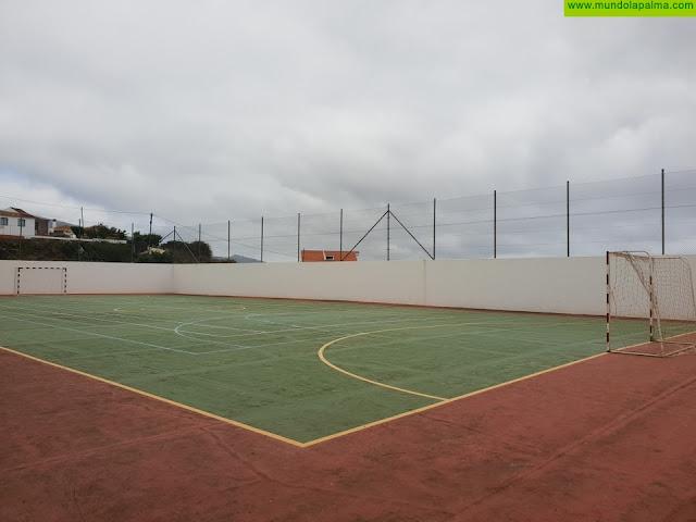 Puntallana invertirá más de 100.000€ destinados a la mejora de la eficiencia energética en espacios municipales