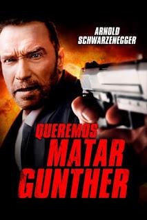 Matando Gunther (2020) Torrent