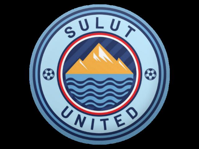 Logo Sulut United FC Format PNG